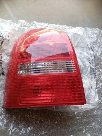 2 nowe lampy Audi A4 B5 Avant tył