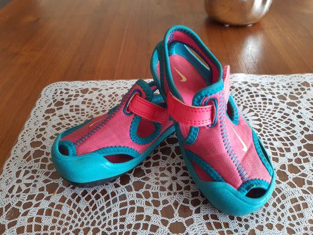 Sandałki Nike dł wkładki 15