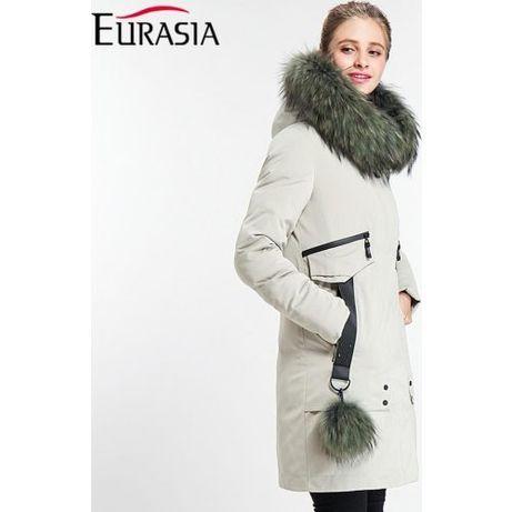 Парка зимова Eurasia