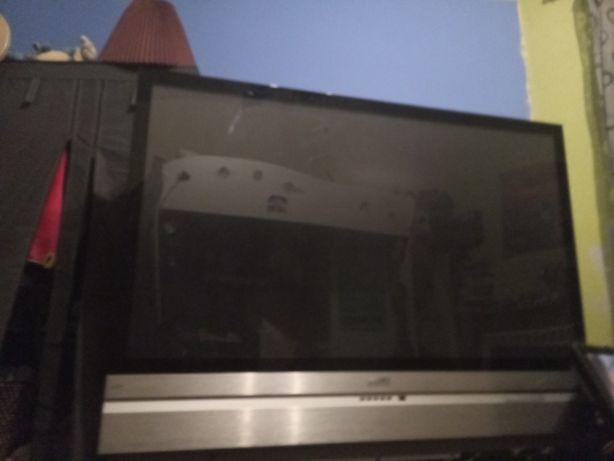 Telewizor Projekcyjny Tomson