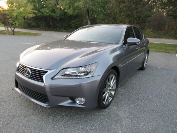 Продається авто Lexus GS 350 2015