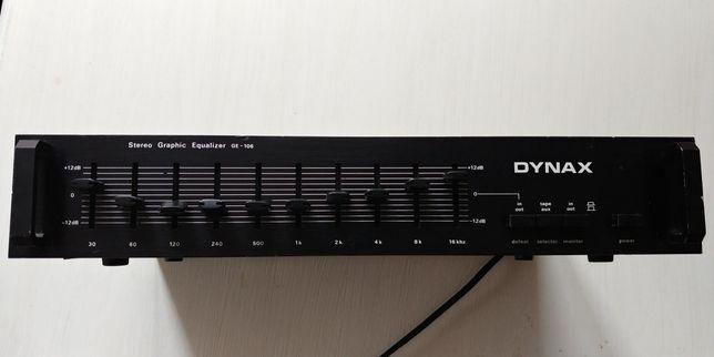 Korektor graficzny Dynax