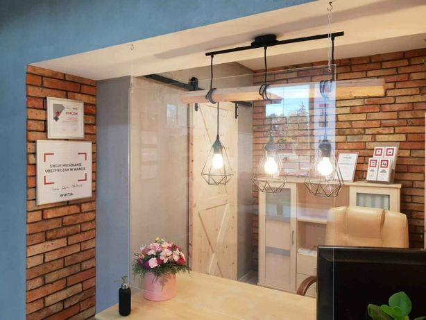 1m2 Plytki z cegly stara cegla Lico modern loft Poznan 58zl