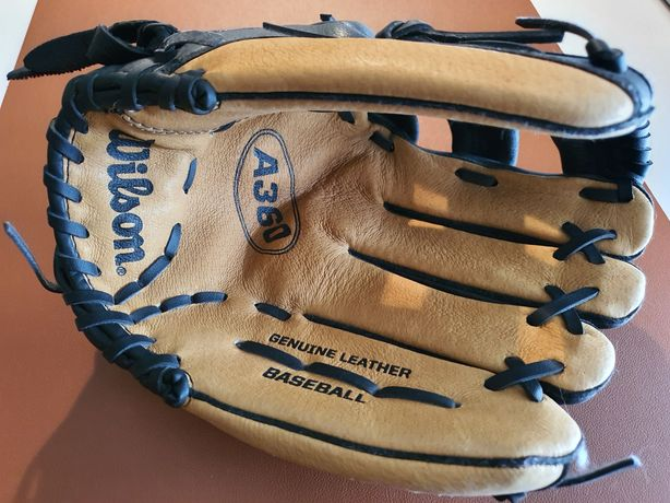 Luva de baseball Wilson