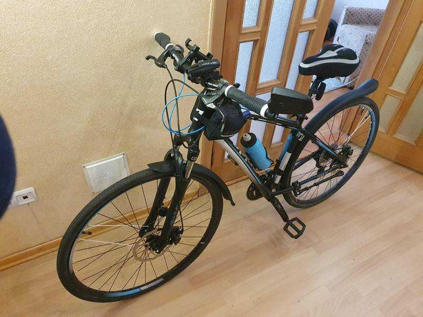 Велосипед Pride Cross 2.0