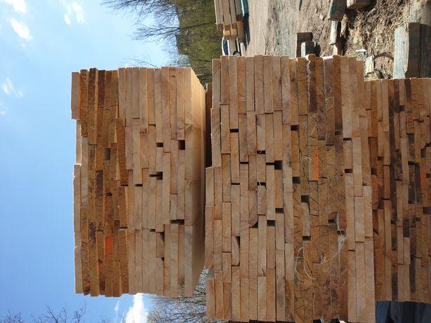 Deski szalunkowe więźby dachowe łaty kantowki  tartak