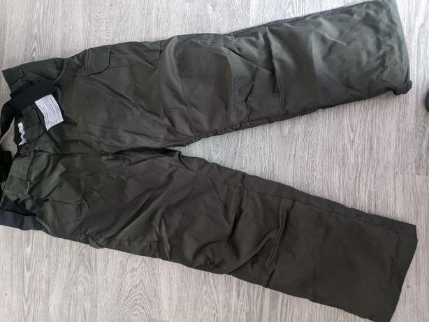 Продам утеплённые штаны для рыбалки Охоты
