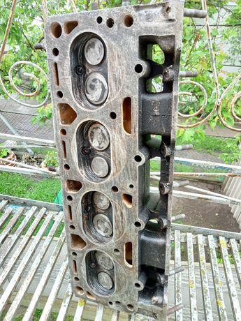 Головка блока двигуна ЗІЛ 130