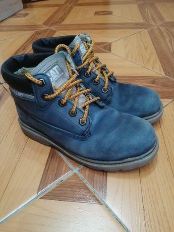 Зимние ботинки Caterpillar (оригинал)
