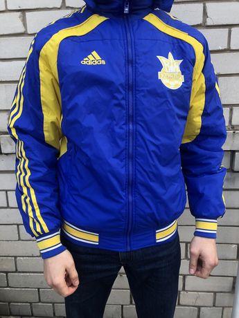 Куртка , adidas ukraine