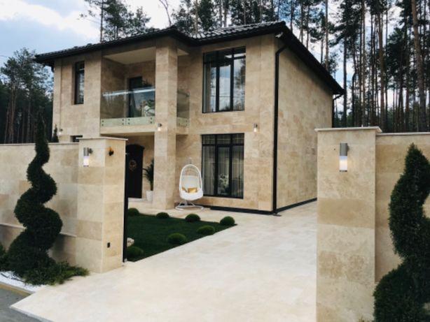 Дом VIP-Класса на 10 сотках с дизайнерским ремонтом а Буче