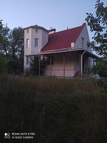 Продам дачный дом в Рай Еленовке.