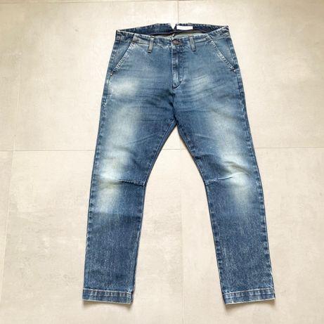Balmain оригинал джинсы мужские rick owens