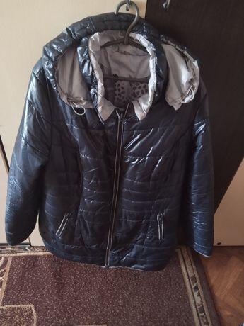 Куртка, ветровка 54 размер