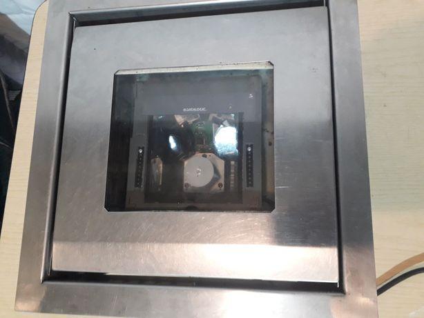 Urządzenie sklepowe wagi czytniki kod kreskowy polecam monitor