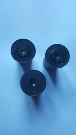 Окуляр для микроскопа
