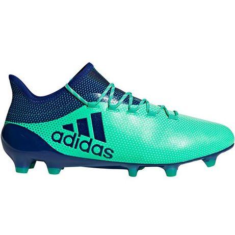 Buty piłkarskie adidas X 17.1 FG CP9163 - różne rozmiary