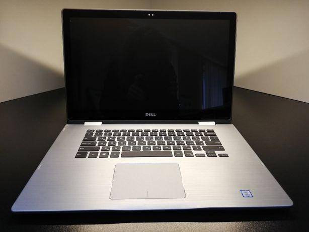 Ноутбук Dell Inspirion 7579/i5-7200U/8Gb DDR4/240Gb SSD/FullHd+To
