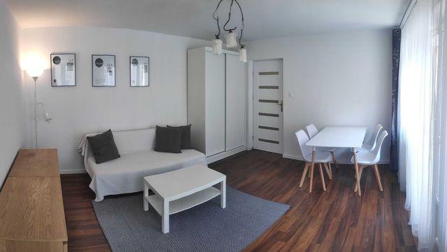 Wynajmę dwupokojowe mieszkanie w Centrum Poznania po remoncie