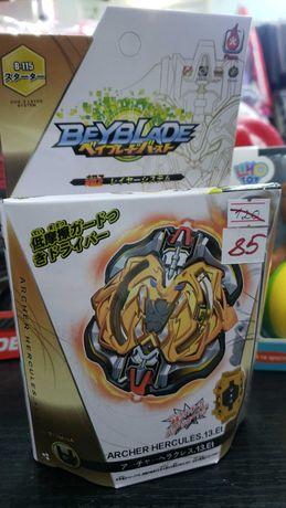 бей блейд новый в коробке2 шт