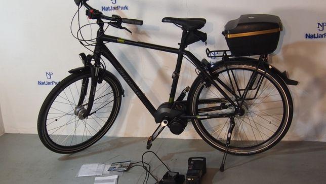 rower elektryczny KALKHOF jak nowy