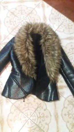 куртка, дубленка продам или обмен