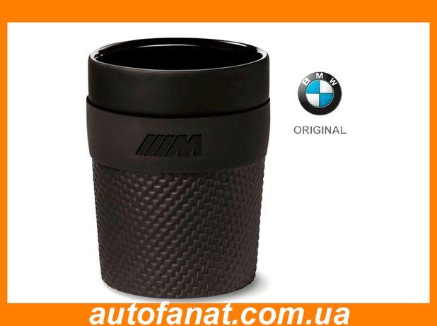 Кружка BMW M Оригинальная кружка бмв м. Чашка бмв Кружка bmw Подарунок