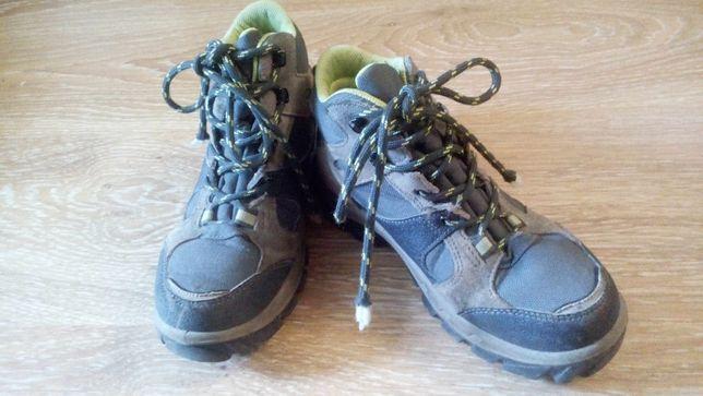 Ботинки на мальчика 32 размер