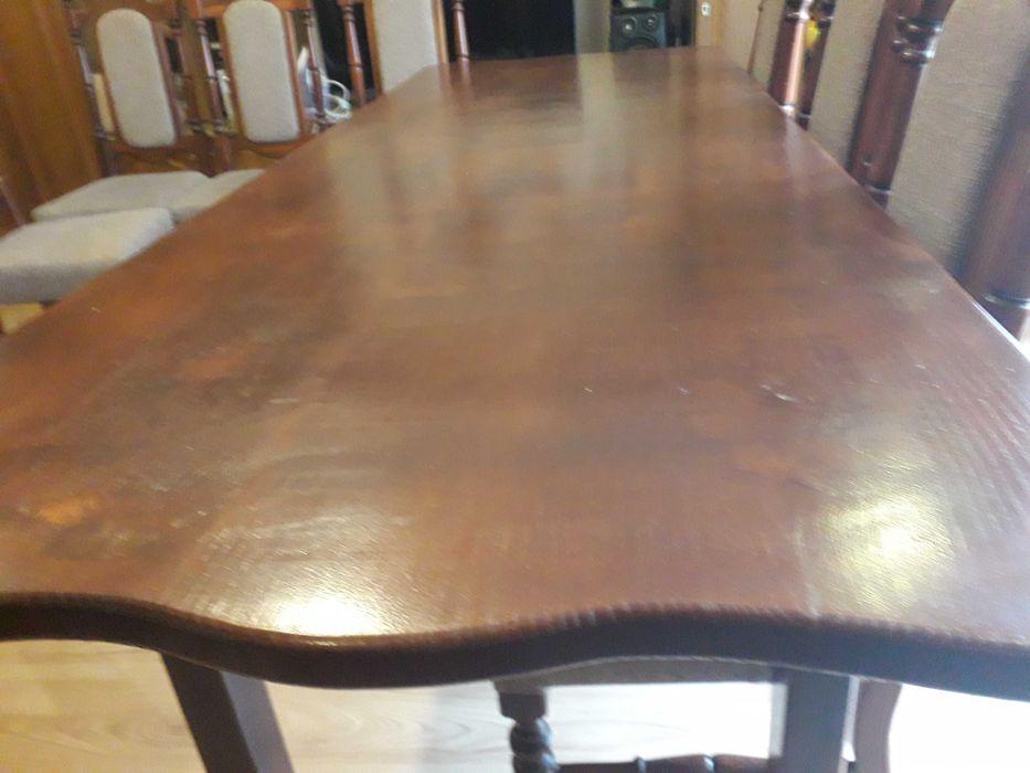 Sprzedam stół drewniany Kolbuszowa - image 1
