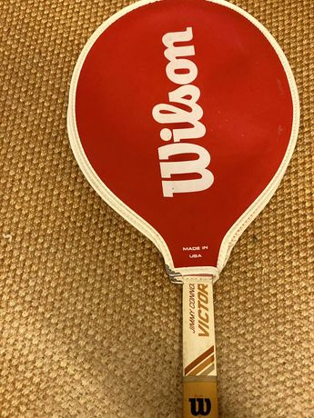 Raquete de Tenis Wilson Vintage