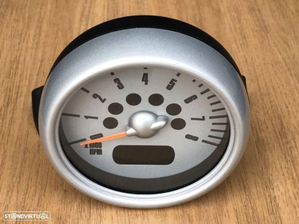 Conta Rotações de Mini One 1.6 Gasolina de 02 a 06