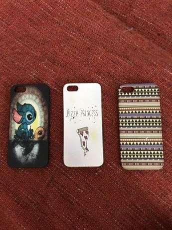 iphone 5s, SE, 5 case etui