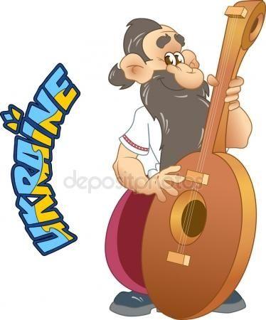 Уроки вокалу та гри на бандурі