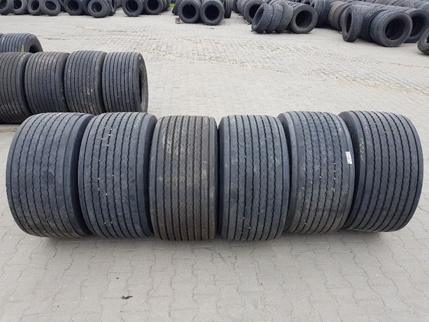445/45r19.5 Opony do MegI Michelin XTA2+ Energy 10-12mm xta 2 + Okazja
