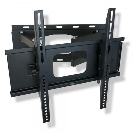 Uchwyt ścienny TV do telewizora plazmowego LCD LCD Uchylny