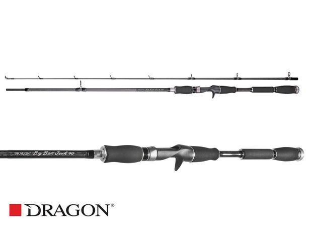 Wędka Dragon Big Bait Jerk 90 1,98m 30-90g