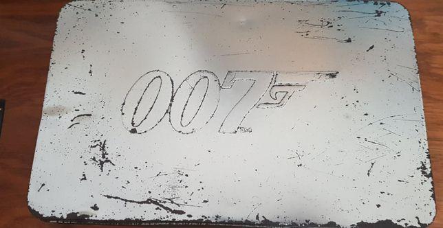 Coleção Inglesa de DvD's 007