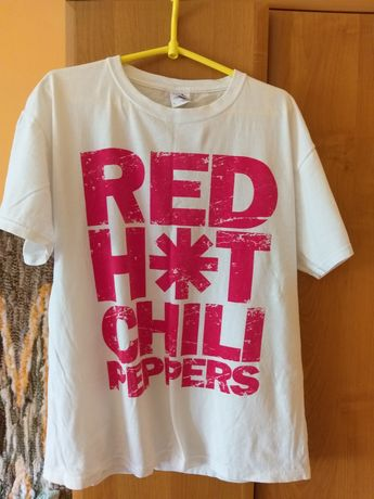 Koszulka Red Hot Chili Peppers L