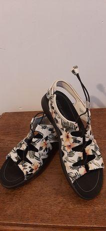 Nowe sandały ecco 39