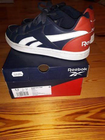 Buty chłopięce Reebok rozmiar 38.5