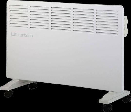 Новий обігрівач конвектор Liberton LEC 1500 AW (15 кв. м.) ОБМЕН