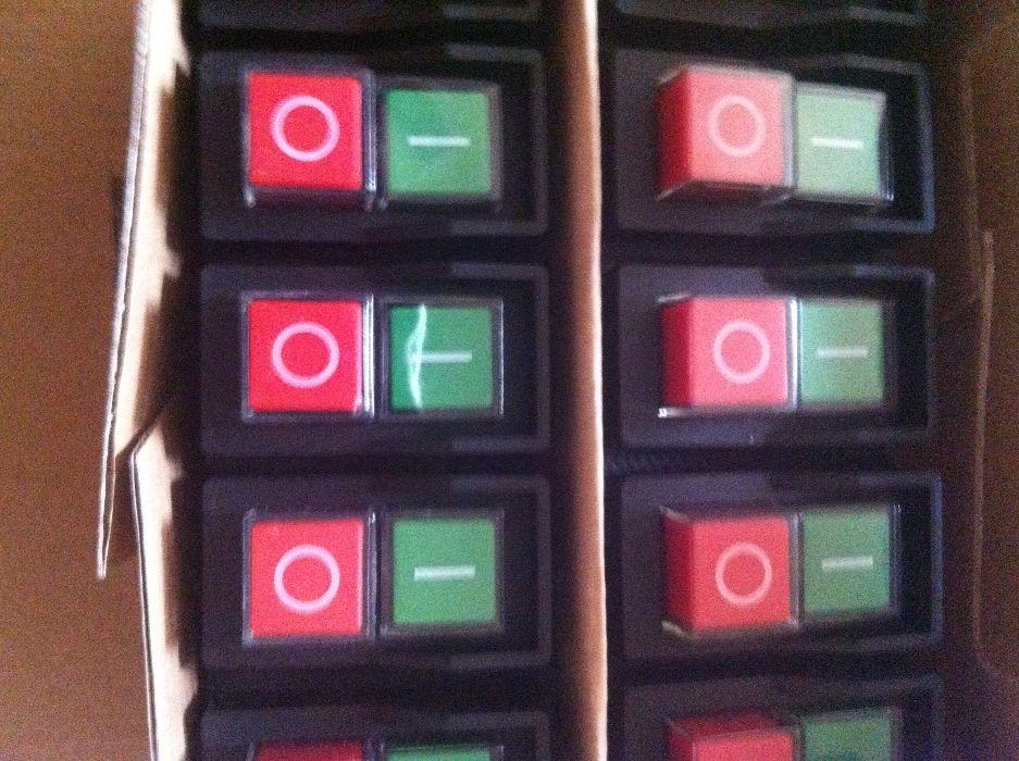 Interruptor eletromagnético de KEDU Aguda - imagem 1
