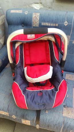 Nosidełko/fotelik dla niemowlaka Pierre Cardin od 0 do 13 kg