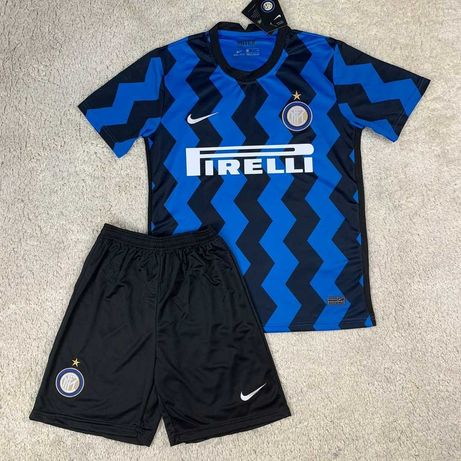 Футбольная форма Internazionale Интер Милан Milan