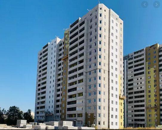 1 комнатная квартира в новострое ЖК Левада G1 Sn