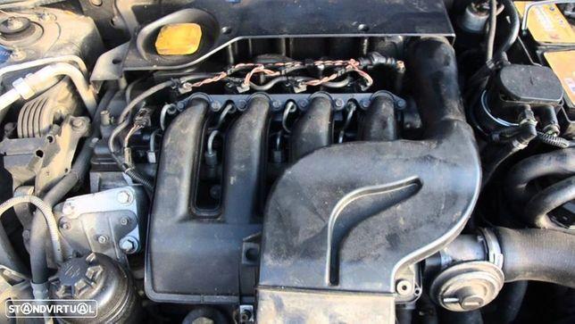 Motor ref: M47R - Land Rover  Freelander 2.0 cdti td4 - Rover 75 - 109cv
