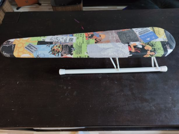 Deska do prasowania rękawów (56 cm)