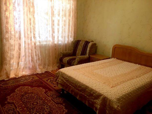 Аренда 1-комнатной квартиры ул.Нищинского