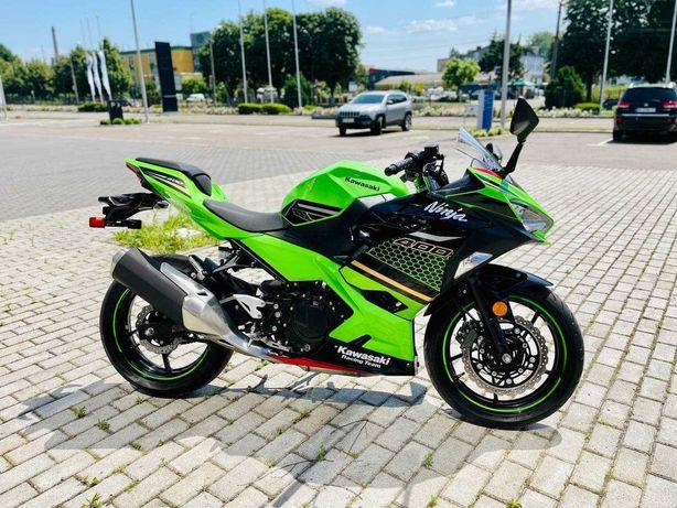 Kawasaki Ninja 400 - 2020 (ABS)