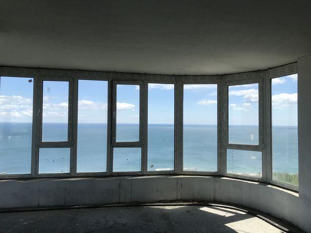 продам квартиру с видом на море